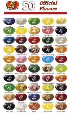 Bean Boozled Google Search Jelly Belly Beans Flavors