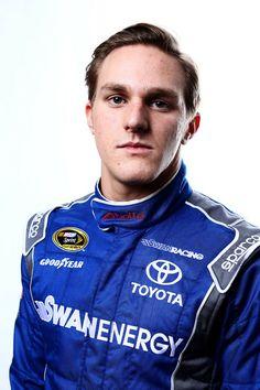 Parker+Kligerman+NASCAR+Sprint+Cup+Series+OxMoUg4d45Ll.jpg (396×594)