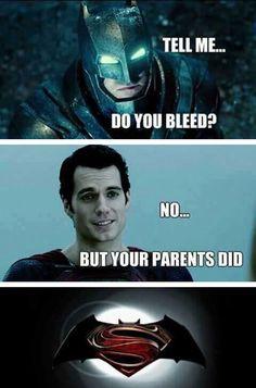 Do you bleed meme