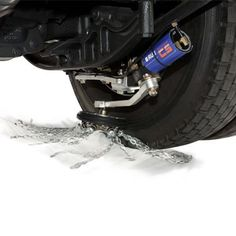 Automated Tire Chain Systems