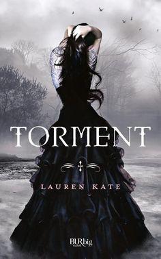 Torment - Lauren Kate - Book 2