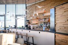 Geheimtipp in Wien – die Aurora Rooftop Bar im Andaz Vienna - avaganza Rooftop Bar, Vienna, Aurora, Northern Lights