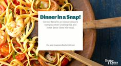 Shrimp and Rice Noodle Salad