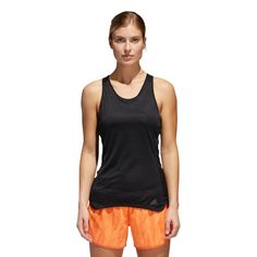 Start a healthy life with this  Adidas Response Light Speed Womens Running Tank Top - Black - http://fitnessmania.com.au/shop/sportitude/adidas-response-light-speed-womens-running-tank-top-black/ #Exercise, #Fitness, #FitnessMania, #Gear, #Gym, #Health, #Mania, #Sportitude, #WomenRunningClothing