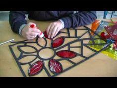 vidrieras romanicas para imprimir para niños - Buscar con Google