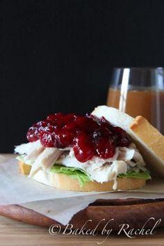 Orange-Cranberry Sauce Recipe
