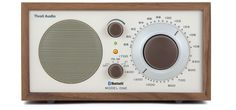This should be the ONLY speaker / music / radio device you should ever get me! Model One® BT - AM/FM Radio mit Bluetooth