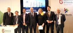 MADRID.Autoridad Portuaria.El Puerto de Motril ha presentado en Fitur 2017 el Plan de Acción de Turismo Vía Marítima en el que se definen las estrategias y acciones para crear,