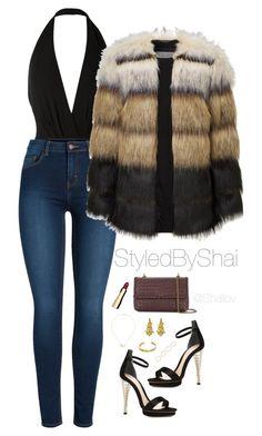 Make It Last by slimb on Polyvore #StyledByShai IG: Shailov