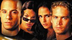 """Stasera in tv su Italia 1: """"Fast and Furious"""" con Vin Diesel e Paul Walker"""