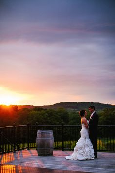 rustic purple vineyard wedding | Carretto Studio Photography