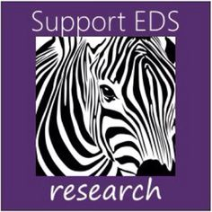 Support EDS research!!