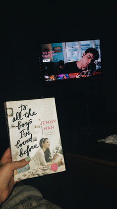 old books decor Jenny Han, Film Story, Lara Jean, Polaroid Pictures, Happy Vibes, Romance Movies, Netflix Movies, Love Book, I Movie