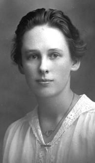 Esther Hill (1895-1985) was the first female to graduate and become licensed as an architect in Canada