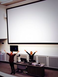 Our wonderful account manager and creative director giving a lecture to the students of MMUBS.  #dsmmcm1314