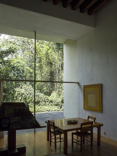 Casa Barragán 02 | Casa Luis Barragán, 1948, Mexico City | Julian Weyer | Flickr