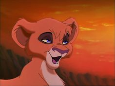 Kiara Lion King, Lion King Timon, Simba And Nala, Lion King Movie, Disney Lion King, Hakuna Matata, Le Roi Lion 2, All Disney Movies, Young Simba