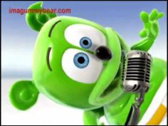 The Gummy Bear Song has more than 45 million views on YouTube. | 21 Things Every Gummy Bear Lover Should Know