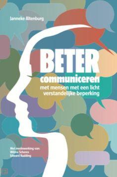 Beter communiceren met mensen met een licht verstandelijke beperking (Altenburg)