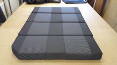 VW T4 T5 3/4 Rock N Roll Bed Upholstery Set * Tasimo Tassimo Mattress | eBay