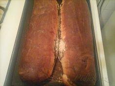 Zobrazit detail - Recept - Babiččin makový štrůdl
