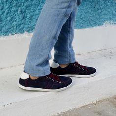 sapatênis azul, moda masculina www.boyestilo.com sergios sergiosformen sergiosoficial