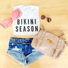 Tumblr Summer Outfits.