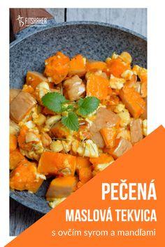 Famózny zdravý obed či večera, na ktorý nepotrebuješ príliš veľa ingrediecií. Pochutia si aj vegetariáni. Sweet Potato, Potatoes, Vegetables, Food, Potato, Veggies, Essen, Vegetable Recipes, Yemek