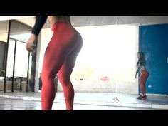 RETO NALGAS BONITAS EN 4 MINUTOS CASI LO LOGRO - ANA MOJICA VIDEO - YouTube