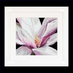 Magnolia - Cross Stitch Kit