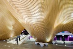 Kilden / ALA Architects