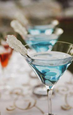 Wedding Signature Drinks Ideas | Weddings Romantique