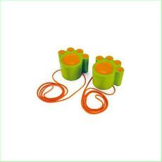 Green Cat Steps - Green Ant Toys Online Toy Store
