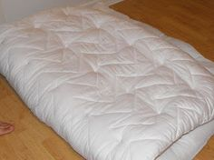 diy futon mattress.  For the couch?  Easy to make and cheap at the very least.