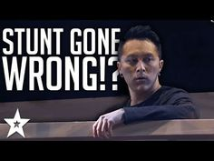 Watch Escape Artist Demian Aditya as he fails to impress judges on america's Got Talent 2017. Was this meant to happen? Let us know in the comments below.. G...