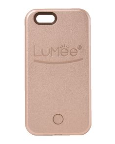 Lumee Lighted iPhone 6 Plus /6s Plus Case