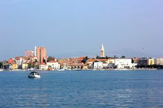 The #Slovenian Coast is pristine and its #Adriatic waters gorgeous