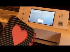Paper Pumpkin Alternative Valentine Projects - Heartfelt Love Notes - The Papered Chef