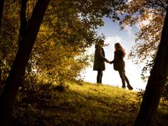 Falling in love with dating coach
