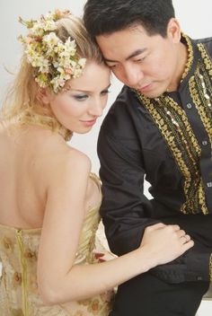Ukrainian - Chinese Wedding
