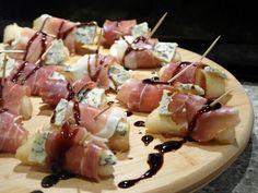Przepis zgłoszony do konkursu Kulinarny Blog Roku 2013
