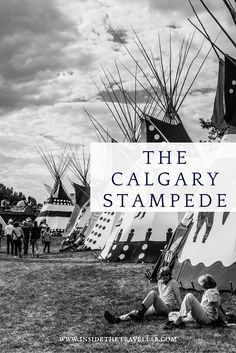 The Calgary Stampede Greatest Outdoor Show on Earth in Canada via Travel Guides, Travel Tips, Canadian Travel, Calgary, The Great Outdoors, First Time, Festivals, North America, Canada