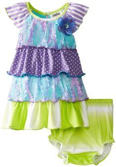 Rare Editions Baby Baby-Girls Infant Tiered Knit Dress, Purple Multi, 12 Months Rare Editions http://www.amazon.com/dp/B00JBEE3D6/ref=cm_sw_r_pi_dp_HCZsvb1VCZPHX