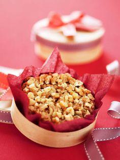 8 Easy Homemade Food Gifts - Yahoo! Shine