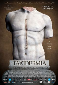 Rent Taxidermia starring Csaba Czene and Gergely Trócsányi on DVD and Blu-ray. Get unlimited DVD Movies & TV Shows delivered to your door with no late fees, ever. One month free trial! O Film, Music Film, Internet Movies, Movies Online, Top Movies, Movies To Watch, 2015 Movies, Image Internet, Awesome
