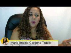 Show de  T.V. Aprenda Cómo Manejar Sus Finanzas Con María Imelda Cardona...