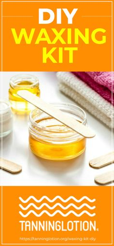 Best tanning oil for your skin type makeup nails hair skincare do it yourself waxing kit solutioingenieria Choice Image