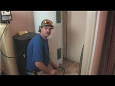 ▶ Hot Water Heaters : How to Troubleshoot Sediment Problems in a Water Heater - YouTube