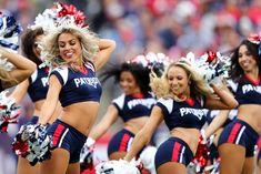 New England Patriots Cheerleaders Photos Photos: Houston Texans vs. New England Patriots New England Patriots Cheerleaders, Nfl Cheerleaders, Cheerleading, Houston Texans, Texans Vs, Gillette Stadium, Foxborough Massachusetts, September 9, Game
