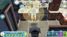 Missão: para bebês no the sims freeplay  Hello simer